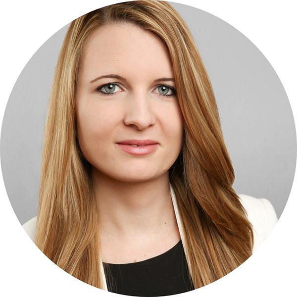 Caroline Hof Digitalstrategin